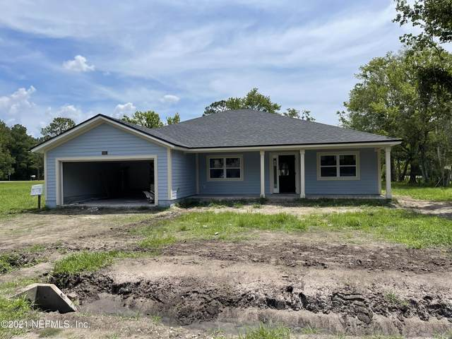 9965 Iowa Ave, Jacksonville, FL 32219 (MLS #1115894) :: The Perfect Place Team