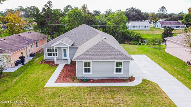 24 Flamingo Dr, Palm Coast, FL 32137 (MLS #1115929) :: The Collective at Momentum Realty
