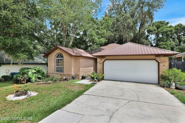 11121 Rifle Run Rd, Jacksonville, FL 32225 (MLS #1115933) :: The Impact Group with Momentum Realty