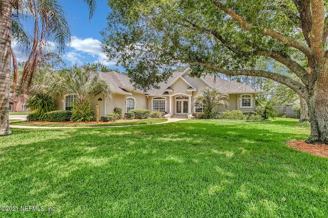 12256 Okawana Ct, Jacksonville, FL 32223 (MLS #1115960) :: Olson & Taylor | RE/MAX Unlimited