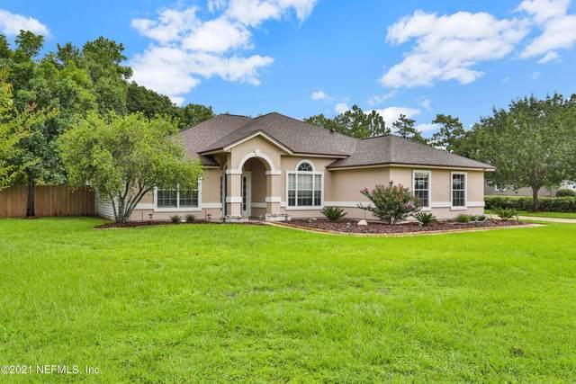 10227 Sarah Frances Ln, Jacksonville, FL 32220 (MLS #1115979) :: EXIT Inspired Real Estate