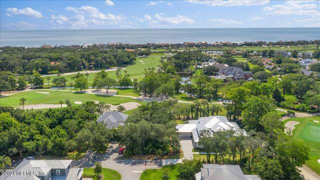 125 Ocean Course Dr, Ponte Vedra Beach, FL 32082 (MLS #1115987) :: The Perfect Place Team