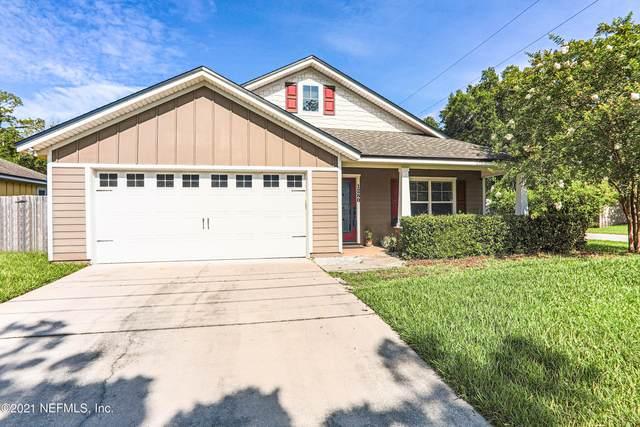 1280 Glen Laura Rd, Jacksonville, FL 32205 (MLS #1116041) :: 97Park