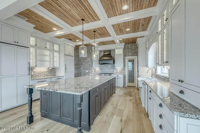 6060 A1a, St Augustine, FL 32080 (MLS #1116067) :: Bridge City Real Estate Co.