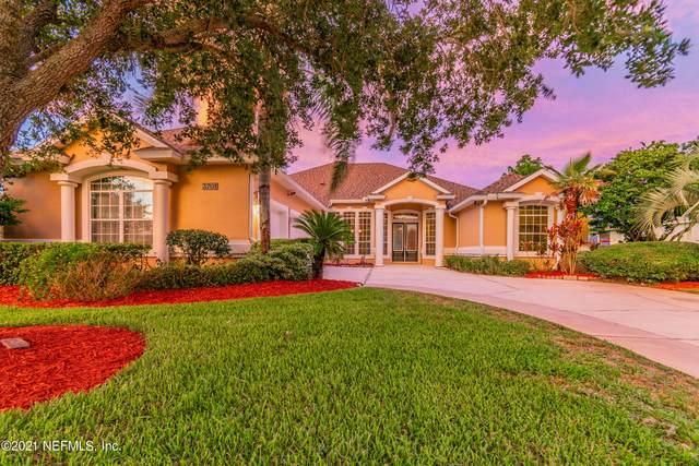 3701 Coastal View Dr, Jacksonville, FL 32250 (MLS #1116095) :: Ponte Vedra Club Realty