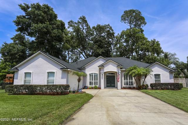 5048 Cape Romain Ct, Jacksonville, FL 32277 (MLS #1116106) :: EXIT Real Estate Gallery