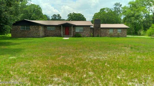 6751 County Road 119, Bryceville, FL 32009 (MLS #1116158) :: The Perfect Place Team