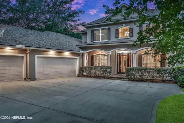 356 Sophia Ter, St Augustine, FL 32095 (MLS #1116189) :: EXIT Real Estate Gallery