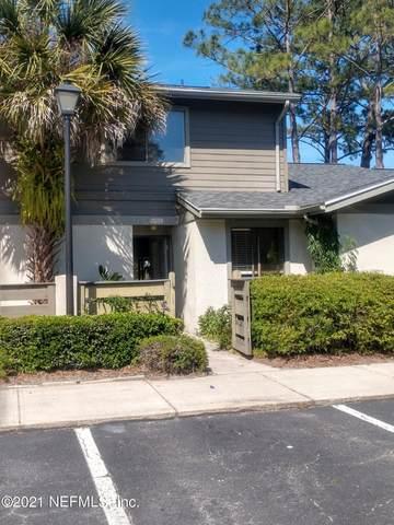 7623 Baymeadows Cir #2033, Jacksonville, FL 32256 (MLS #1116192) :: Ponte Vedra Club Realty