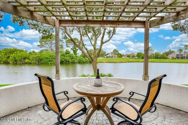 521 Turnberry Ln, St Augustine, FL 32080 (MLS #1116201) :: Berkshire Hathaway HomeServices Chaplin Williams Realty