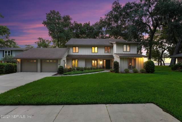 2987 Front Rd, Jacksonville, FL 32257 (MLS #1116232) :: The Volen Group, Keller Williams Luxury International