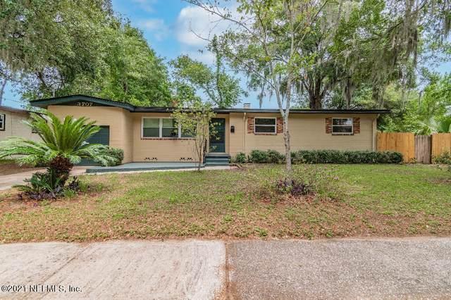 3707 Haslett Dr, Jacksonville, FL 32277 (MLS #1116234) :: Berkshire Hathaway HomeServices Chaplin Williams Realty