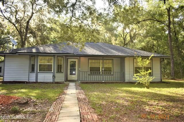 4840 M Lake Rd, Keystone Heights, FL 32656 (MLS #1116260) :: Vacasa Real Estate