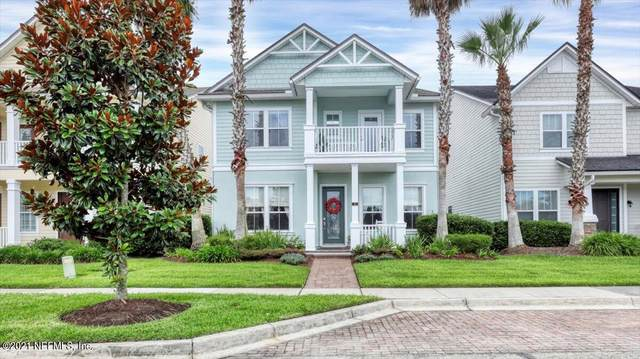26 Cape Hatteras Dr, Ponte Vedra, FL 32081 (MLS #1116281) :: The Newcomer Group