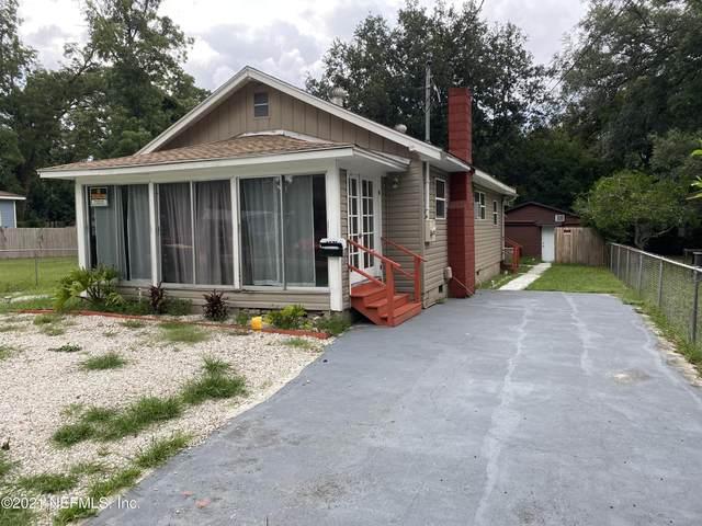 4571 Merrimac Ave, Jacksonville, FL 32210 (MLS #1116297) :: EXIT Real Estate Gallery