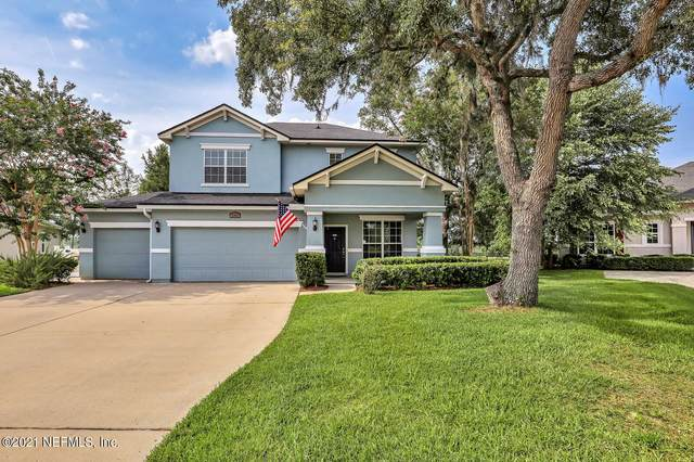 2360 Windswept Ct, GREEN COVE SPRINGS, FL 32043 (MLS #1116298) :: EXIT Inspired Real Estate