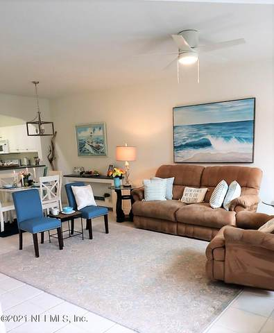 2712 Vista Cove Rd, St Augustine, FL 32084 (MLS #1116302) :: EXIT Real Estate Gallery