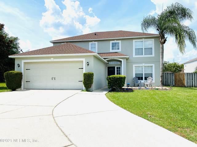 7383 Wood Duck Rd, Jacksonville, FL 32244 (MLS #1116315) :: Olson & Taylor | RE/MAX Unlimited