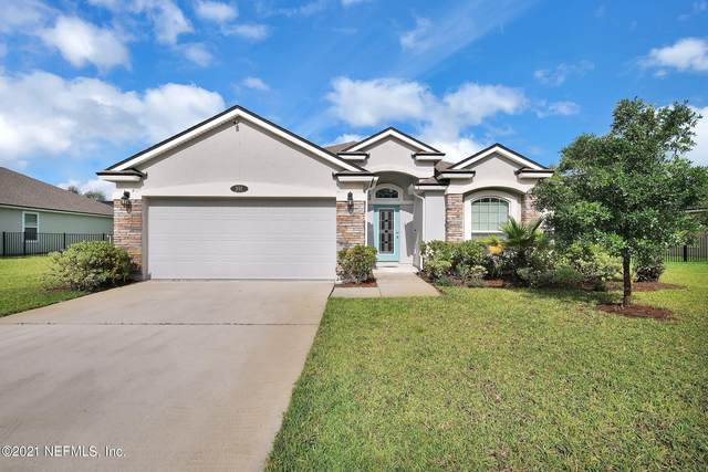 391 Old Hickory Forest Rd, St Augustine, FL 32084 (MLS #1116320) :: EXIT Inspired Real Estate