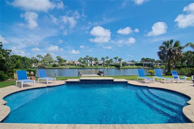 15 La Vista Dr, Ponte Vedra Beach, FL 32082 (MLS #1116349) :: The Every Corner Team
