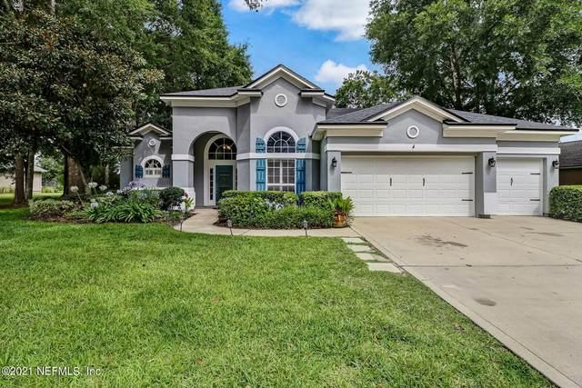 861487 N Hampton Club Way, Fernandina Beach, FL 32034 (MLS #1116377) :: EXIT Real Estate Gallery