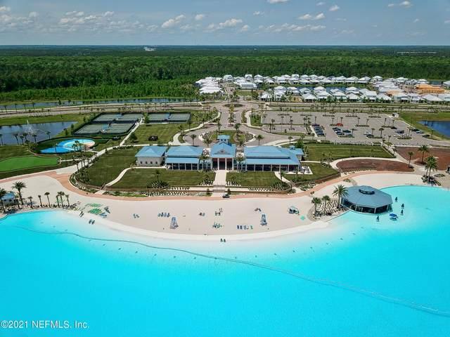 74 Waterline Dr, St Johns, FL 32259 (MLS #1116399) :: Century 21 St Augustine Properties