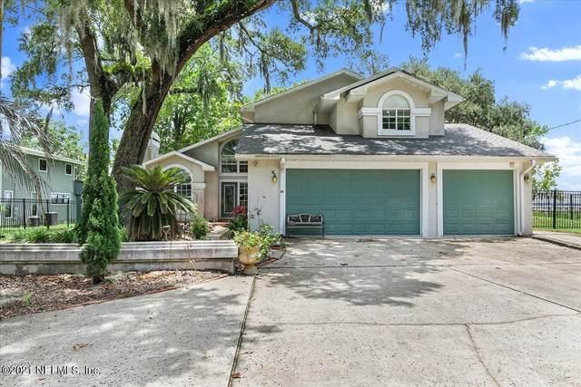 3565 Westover Rd, Orange Park, FL 32003 (MLS #1116515) :: Olson & Taylor | RE/MAX Unlimited