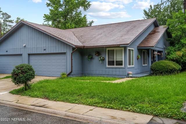 491 Newport Dr, Orange Park, FL 32073 (MLS #1116517) :: EXIT Real Estate Gallery