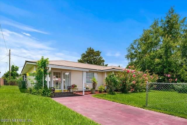 225 Redbud Ln, Palatka, FL 32177 (MLS #1116525) :: EXIT Inspired Real Estate