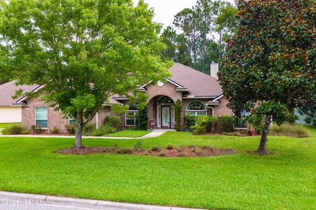 1808 W Windy Way, St Johns, FL 32259 (MLS #1116591) :: Berkshire Hathaway HomeServices Chaplin Williams Realty
