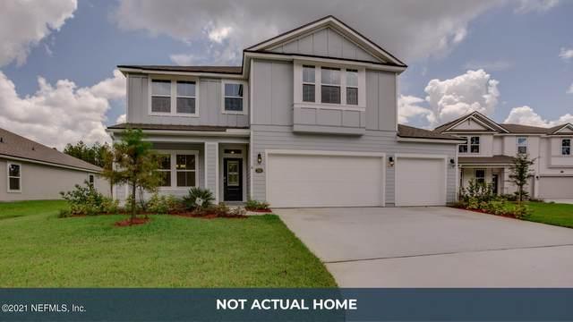 53 Granite Ave, St Augustine, FL 32086 (MLS #1116622) :: The Hanley Home Team