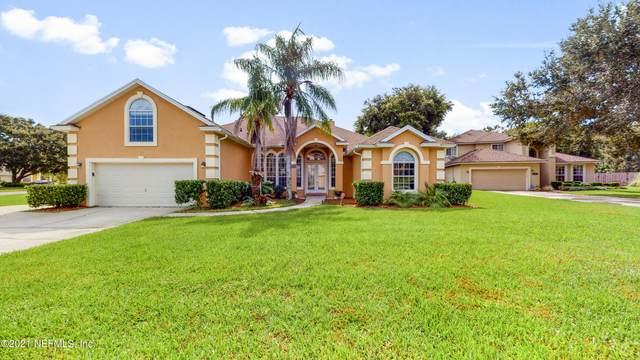 12876 Shumard Pl, Jacksonville, FL 32246 (MLS #1116626) :: Endless Summer Realty