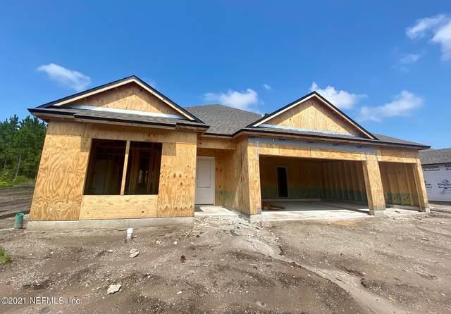 75 Granite Ave, St Augustine, FL 32086 (MLS #1116628) :: EXIT Inspired Real Estate