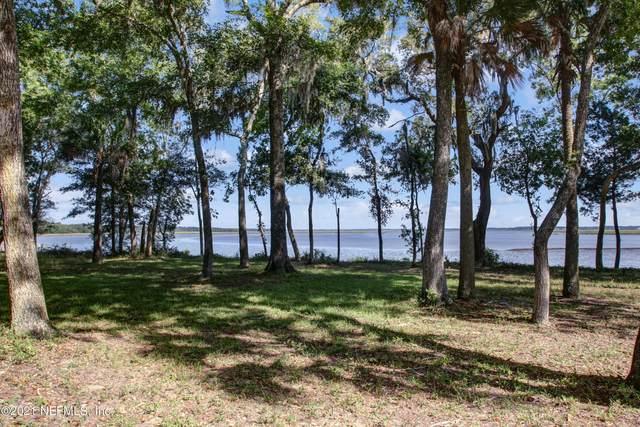 29770 Southern Heritage Pl, Yulee, FL 32097 (MLS #1116645) :: The Huffaker Group