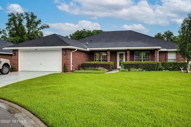 2216 Scarlet Oak Ct, Middleburg, FL 32068 (MLS #1116979) :: EXIT Inspired Real Estate