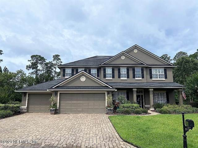 321 Addison Ct, St Johns, FL 32259 (MLS #1117032) :: The Perfect Place Team