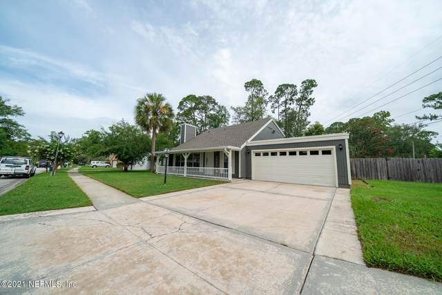 3993 Pine Breeze Rd S, Jacksonville, FL 32257 (MLS #1117034) :: The Impact Group with Momentum Realty