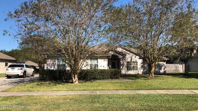 1616 Hampton Pl, Fleming Island, FL 32003 (MLS #1117050) :: Noah Bailey Group