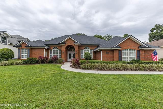 1253 Cunningham Creek Dr, Jacksonville, FL 32259 (MLS #1117101) :: Noah Bailey Group
