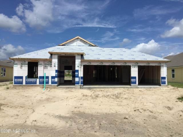 3049 Morning Lake Ct, GREEN COVE SPRINGS, FL 32043 (MLS #1117133) :: EXIT Inspired Real Estate