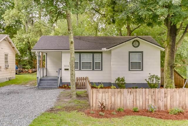 3058 Green St, Jacksonville, FL 32205 (MLS #1117137) :: Vacasa Real Estate