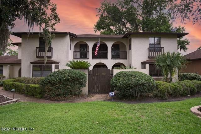 4156 Leeward Point, Jacksonville, FL 32225 (MLS #1117201) :: Olson & Taylor | RE/MAX Unlimited