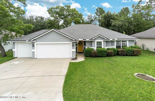 2836 Ravine Hill Dr, Middleburg, FL 32068 (MLS #1117238) :: CrossView Realty