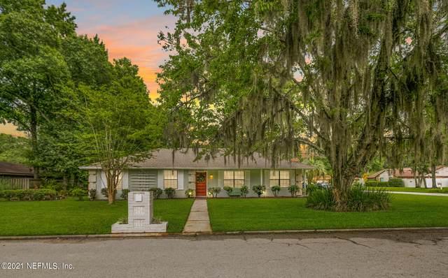 11705 Edinburgh Way, Jacksonville, FL 32223 (MLS #1117257) :: The Volen Group, Keller Williams Luxury International