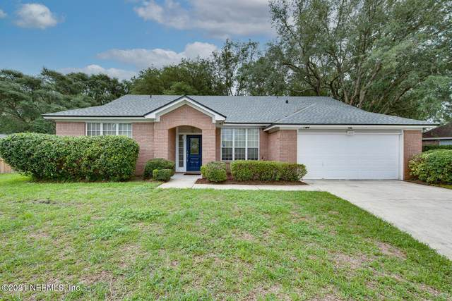 2050 Midnight Moon Trl, Jacksonville, FL 32246 (MLS #1117283) :: Olson & Taylor | RE/MAX Unlimited
