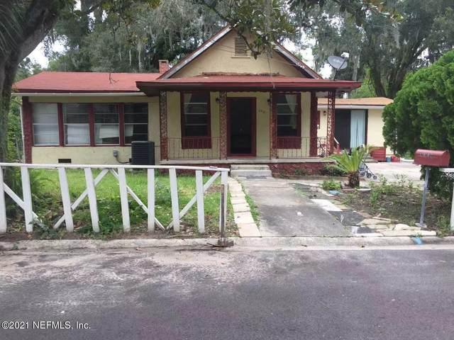 1907 Mcdower Ln, Orange Park, FL 32073 (MLS #1117284) :: EXIT 1 Stop Realty