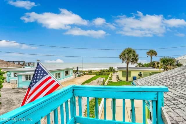 5 Neptune Park Dr, Ormond Beach, FL 32176 (MLS #1117300) :: The Huffaker Group