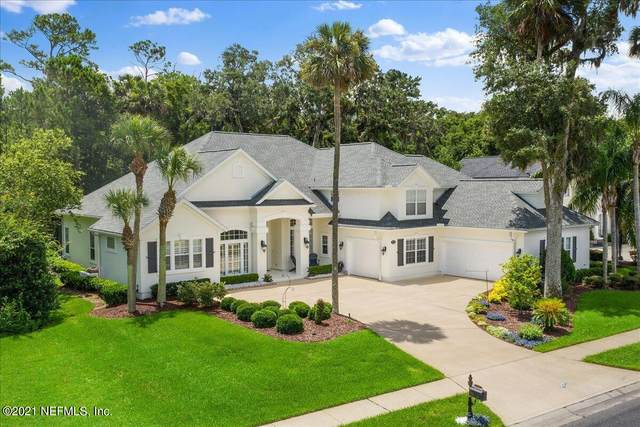 376 Clearwater Dr, Ponte Vedra Beach, FL 32082 (MLS #1117339) :: The Impact Group with Momentum Realty