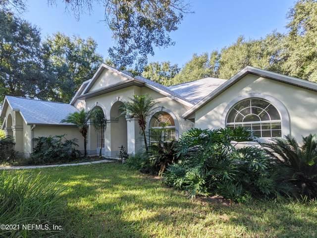 3309 Cedar Glen Way, St Augustine, FL 32086 (MLS #1117383) :: 97Park