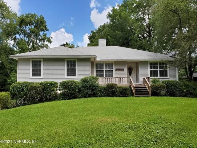 2040 Cornell Rd, Middleburg, FL 32068 (MLS #1117407) :: EXIT Inspired Real Estate